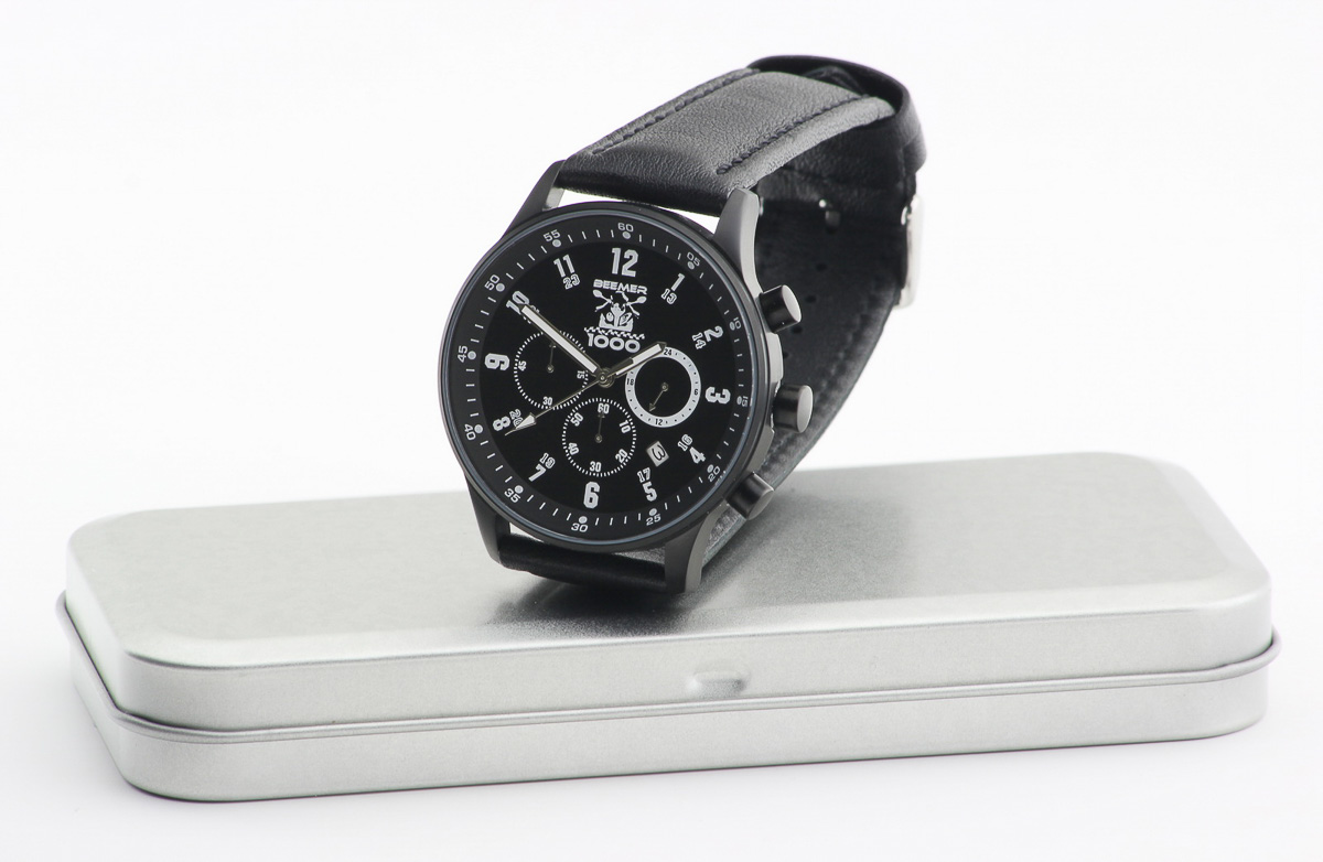 BMW S1000RR Wristwatch The BEEMER 1000 Chronograph