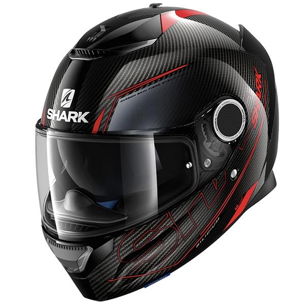 shark spartan carbon helmet now comes in 14 different colours bikesrepublic. Black Bedroom Furniture Sets. Home Design Ideas