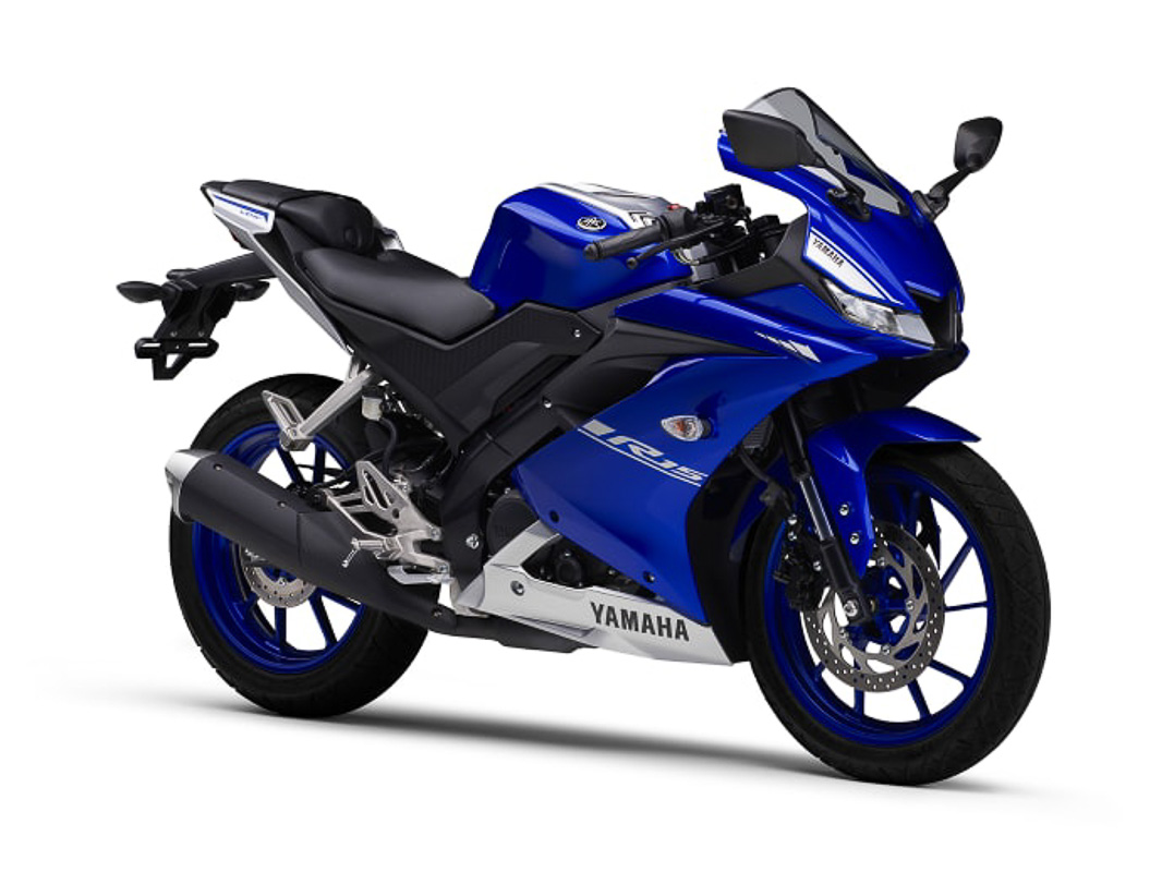 Yamaha Indonesia Plans To Launch 2017 Yamaha Yzf R15 Next