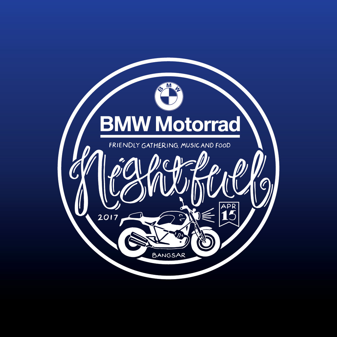 Bmw Motorrad Nightfuel Event Celebrated Making Life A Ride With Over 400 Motorcycle