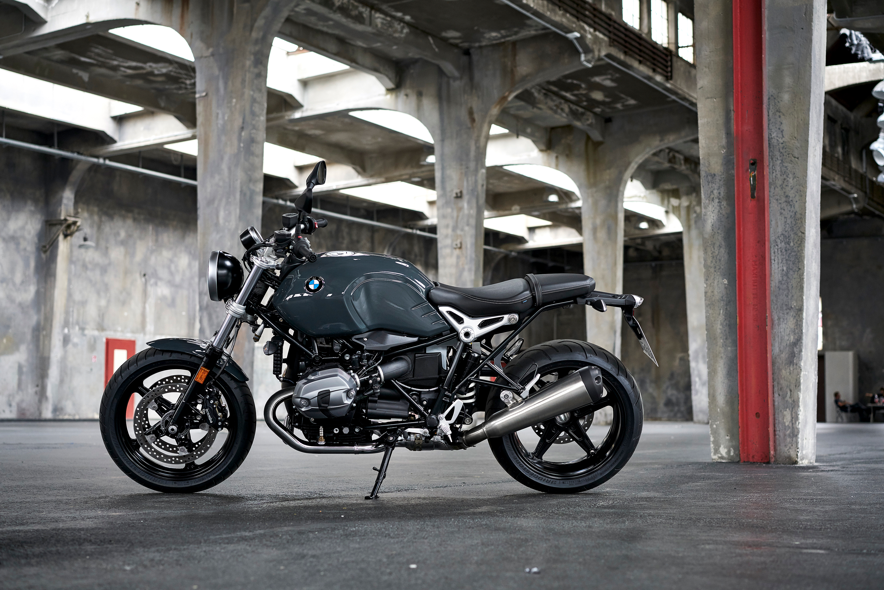 2018 bmw nine t. brilliant 2018 2017 bmw r ninet pure with 2018 bmw nine t