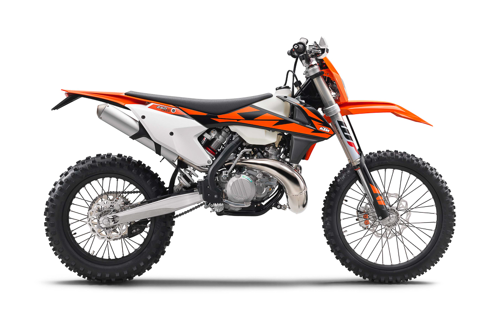 Ktm Exc Fuel Injection