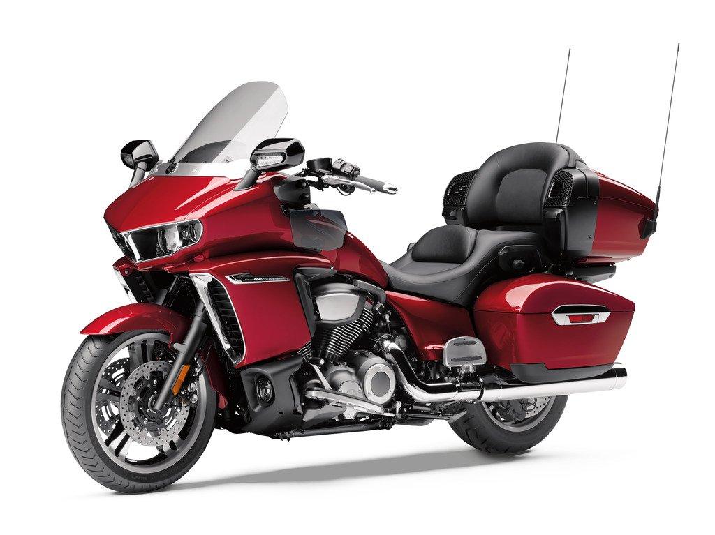 Yamaha Cruiser Motorcycle India