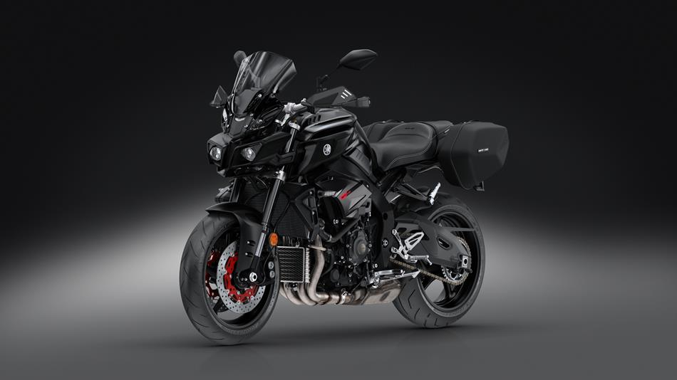 Yamaha mt 10 tracer new trademark confirms this beast exists for Yamaha mt10 price