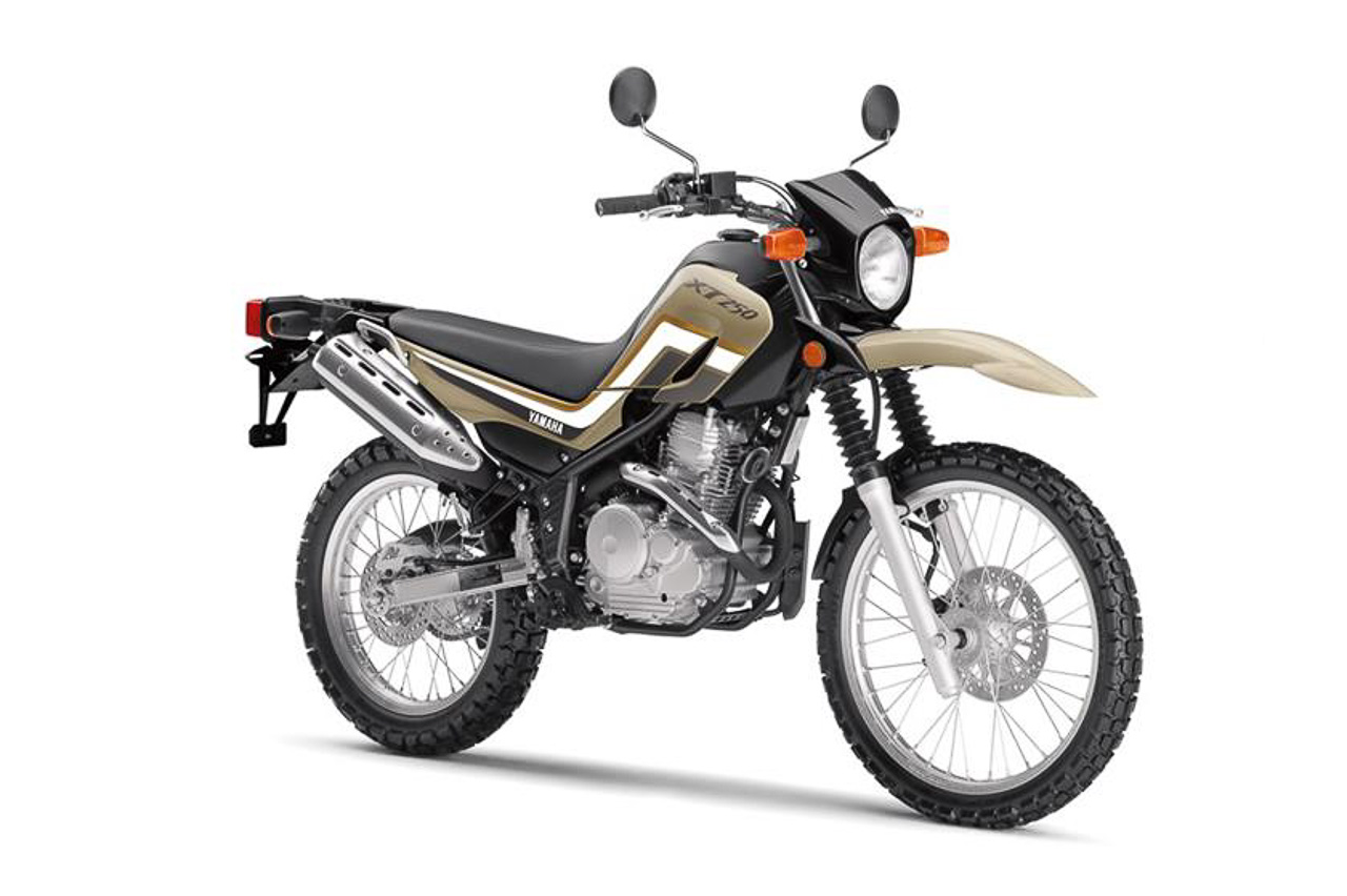 Yamaha TW A much-misunderstood dual sport motorcycle, the Yamaha TW is the ultimate go-anywhere bike. With its fat ATV-like tires, the TW gets as much suspension from the high.
