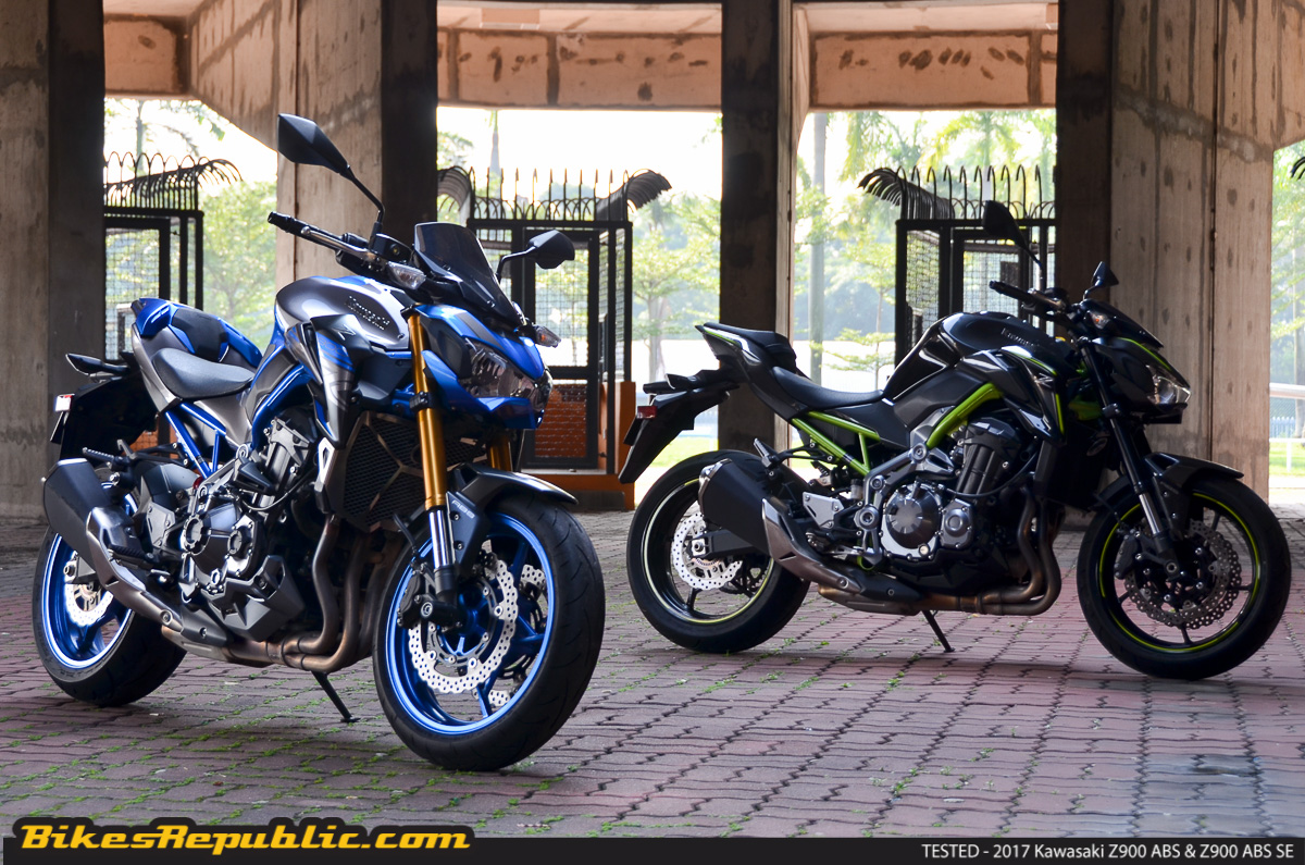 To Know More About The Top 10 Things We Like Kawasaki Ninja 650 ABS And Z650 CLICK HERE
