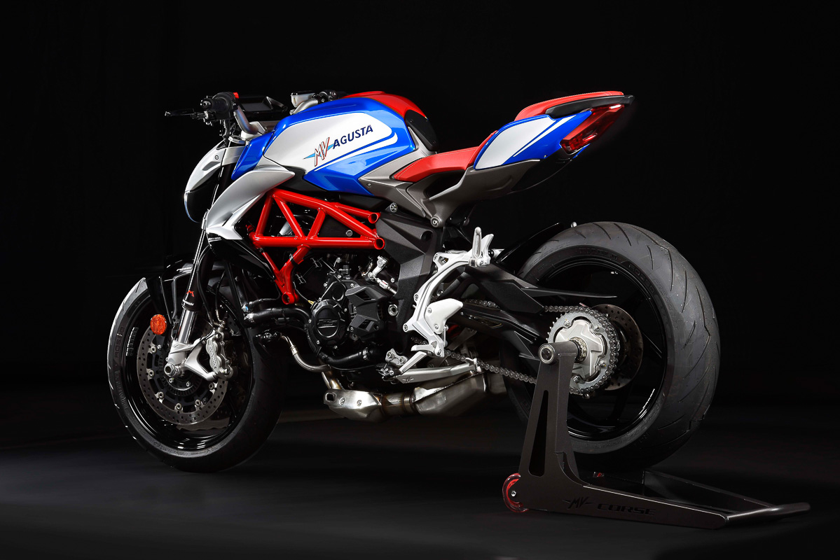 2017 mv agusta brutale 800 america revealed rm64 500 bikesrepublic. Black Bedroom Furniture Sets. Home Design Ideas