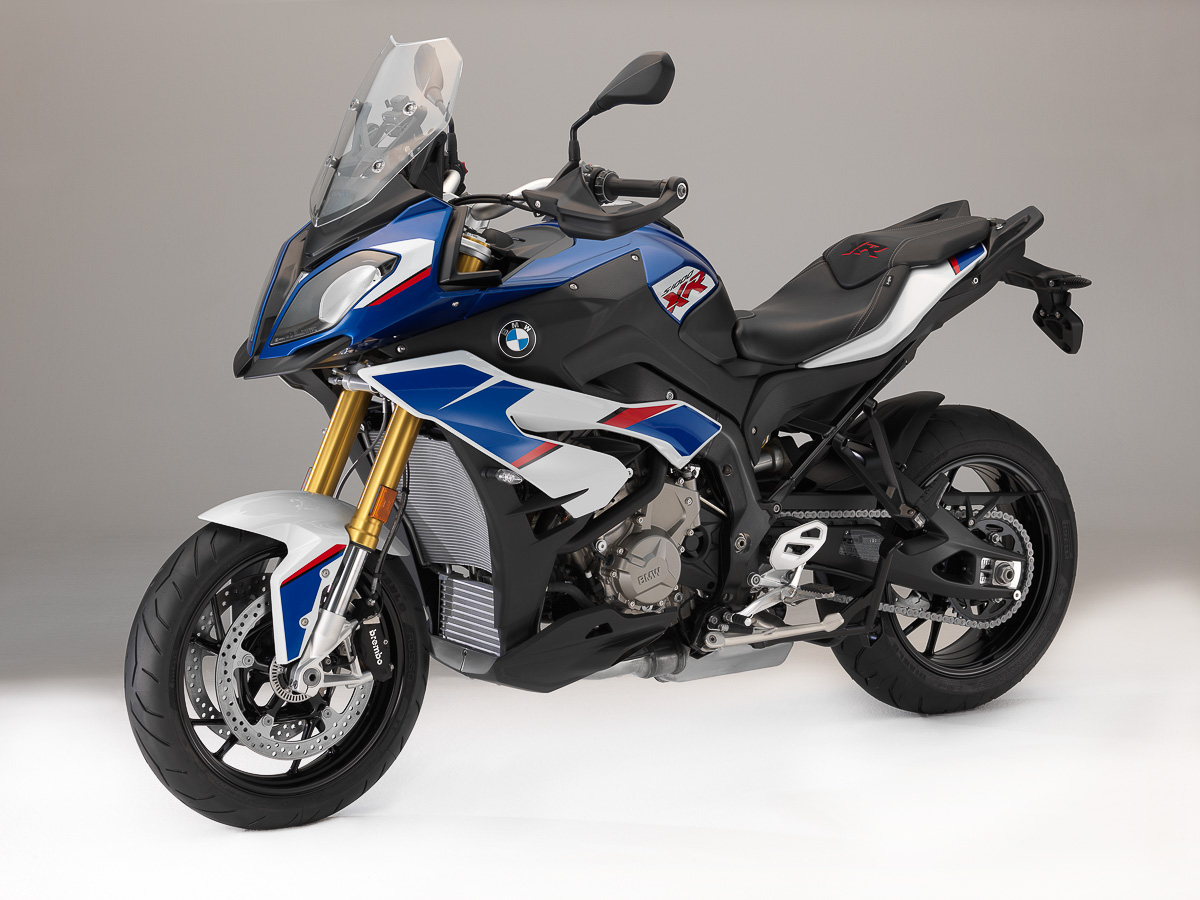 New Updates For 2018 Bmw Motorrad Models New Colours Emergency