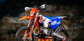 2018 ktm exc 450. interesting exc all new 2018 ktm six days models introduced with a whole intended ktm exc 450 l