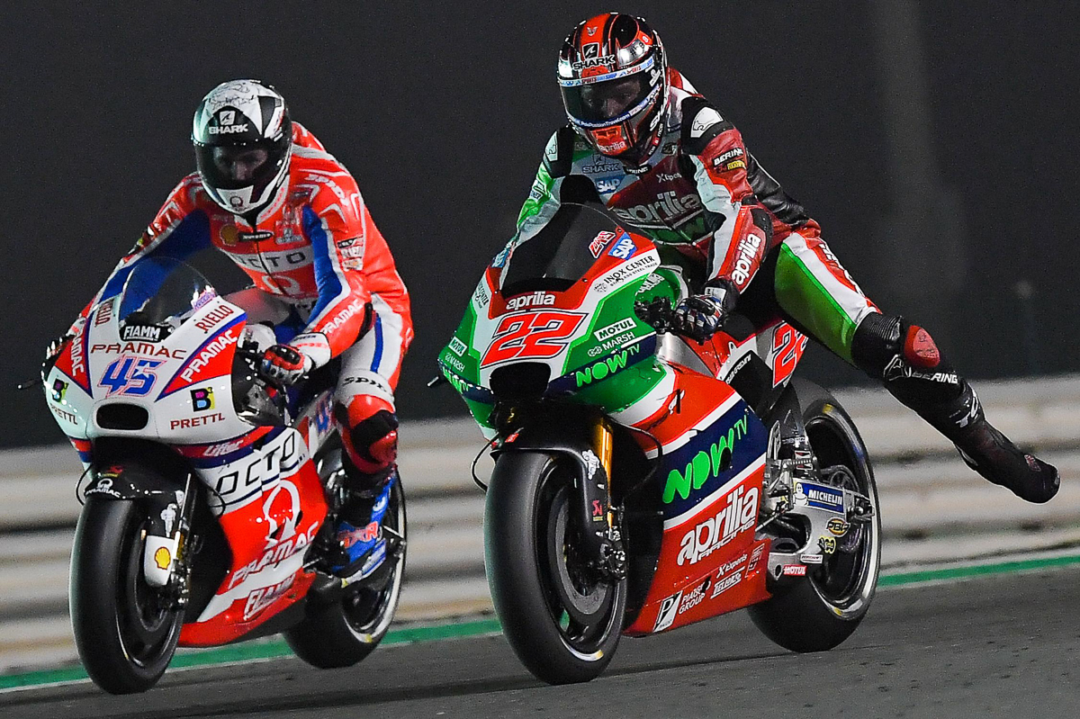 Racing Motogp And Superbike Ducati | Autos Post