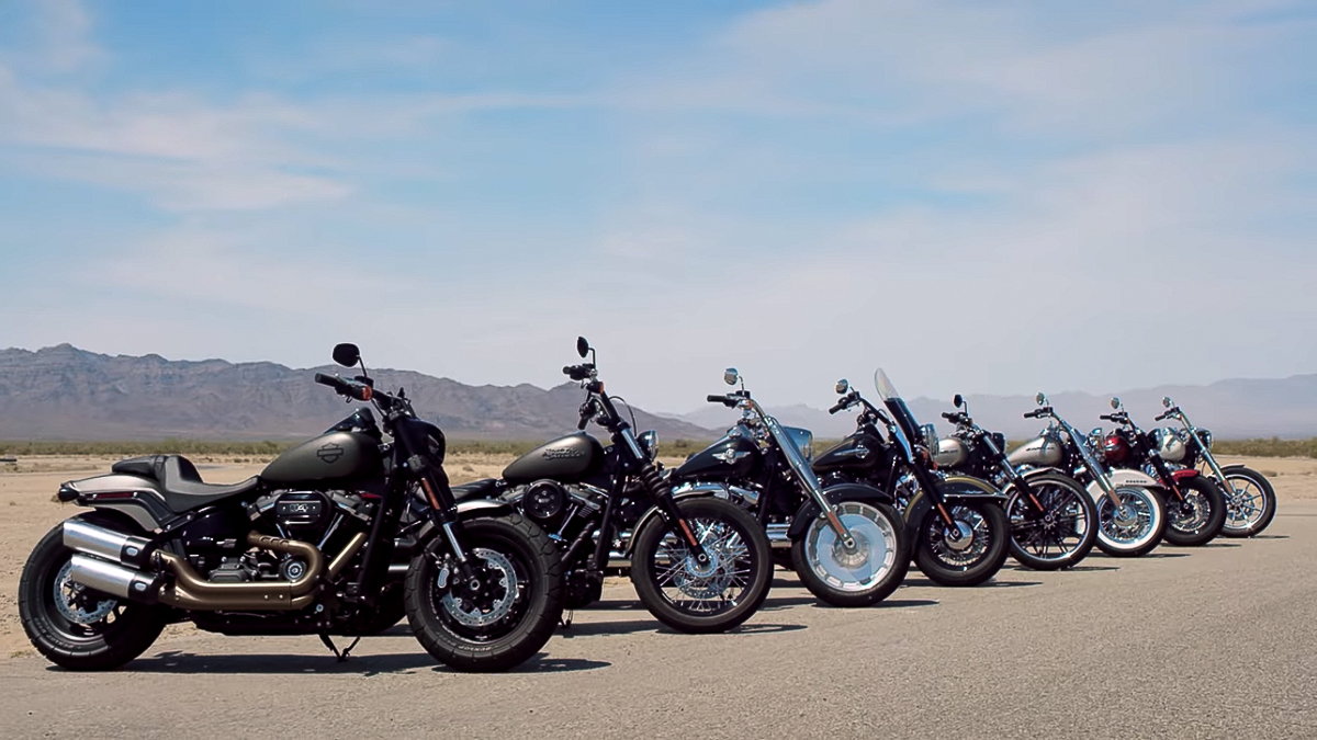 evaluation and control of harley davidson Strategic audit & strategic evaluation and control 1 strategic audit type of management audit that is extremely useful as a diagnostic tool to pinpoint corporate-wide problem areas and to highlight organizational strengths and weaknesses.