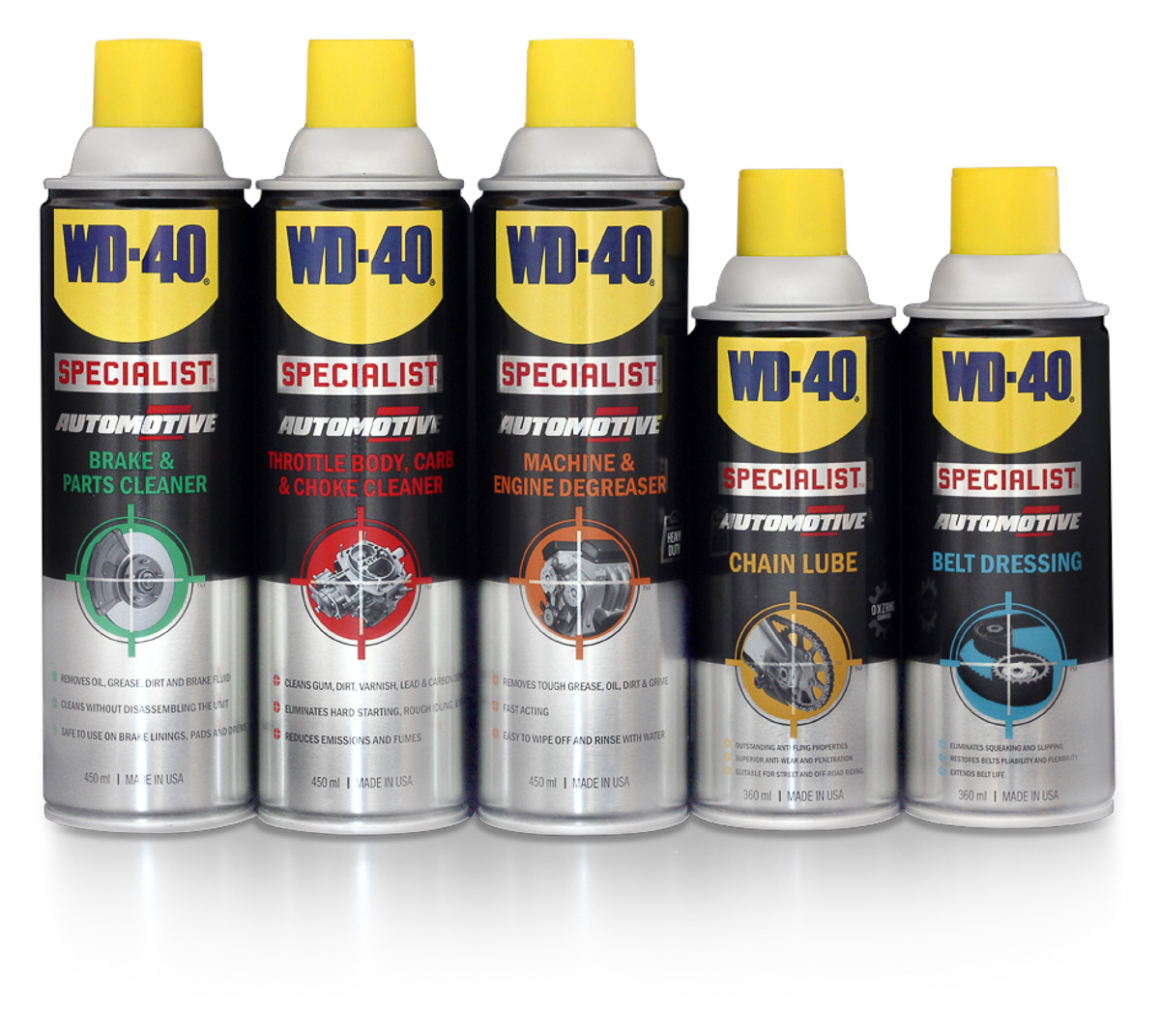 VD-40 - what is it? WD-40 Universal aerosol grease: characteristics, application, manufacturer, reviews 95