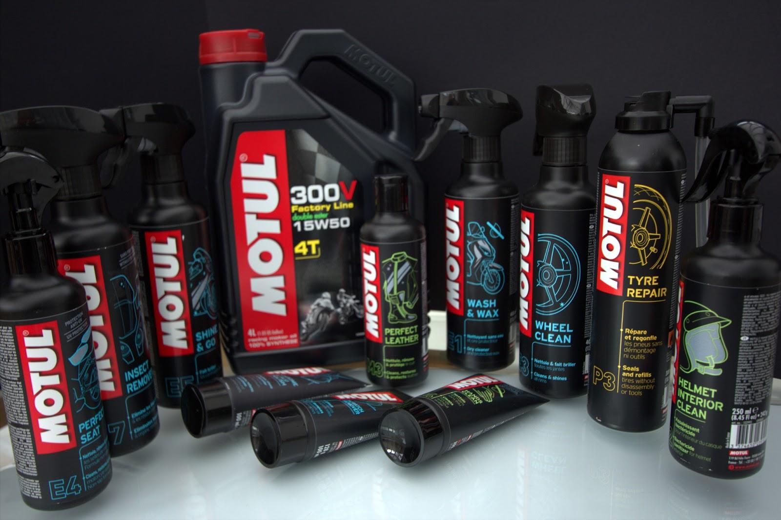 Here's your chance to win the MotoGP Motul VIP experience! - BikesRepublic