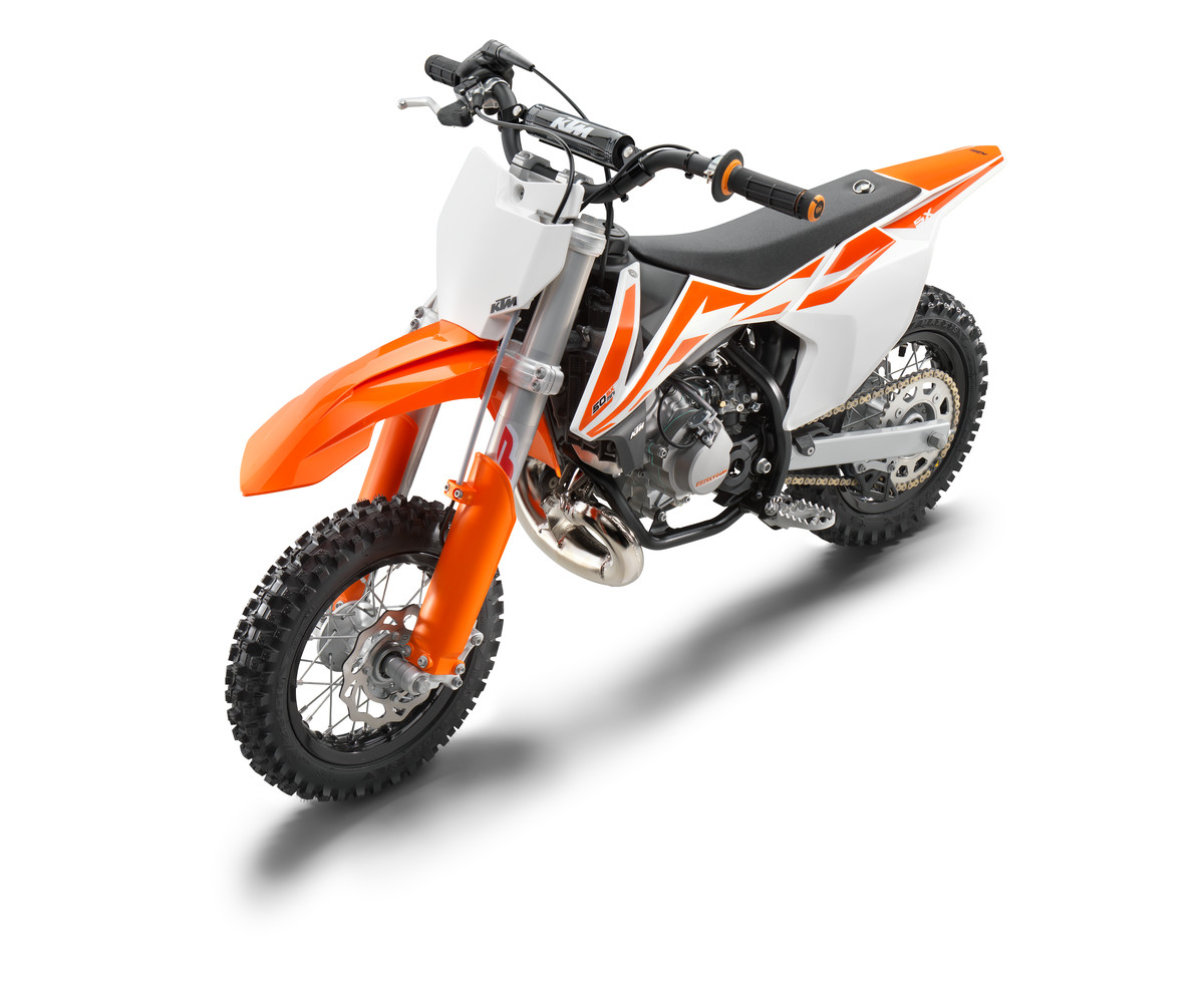 ktm announces 50cc electric mini bike for 2019 bikesrepublic. Black Bedroom Furniture Sets. Home Design Ideas