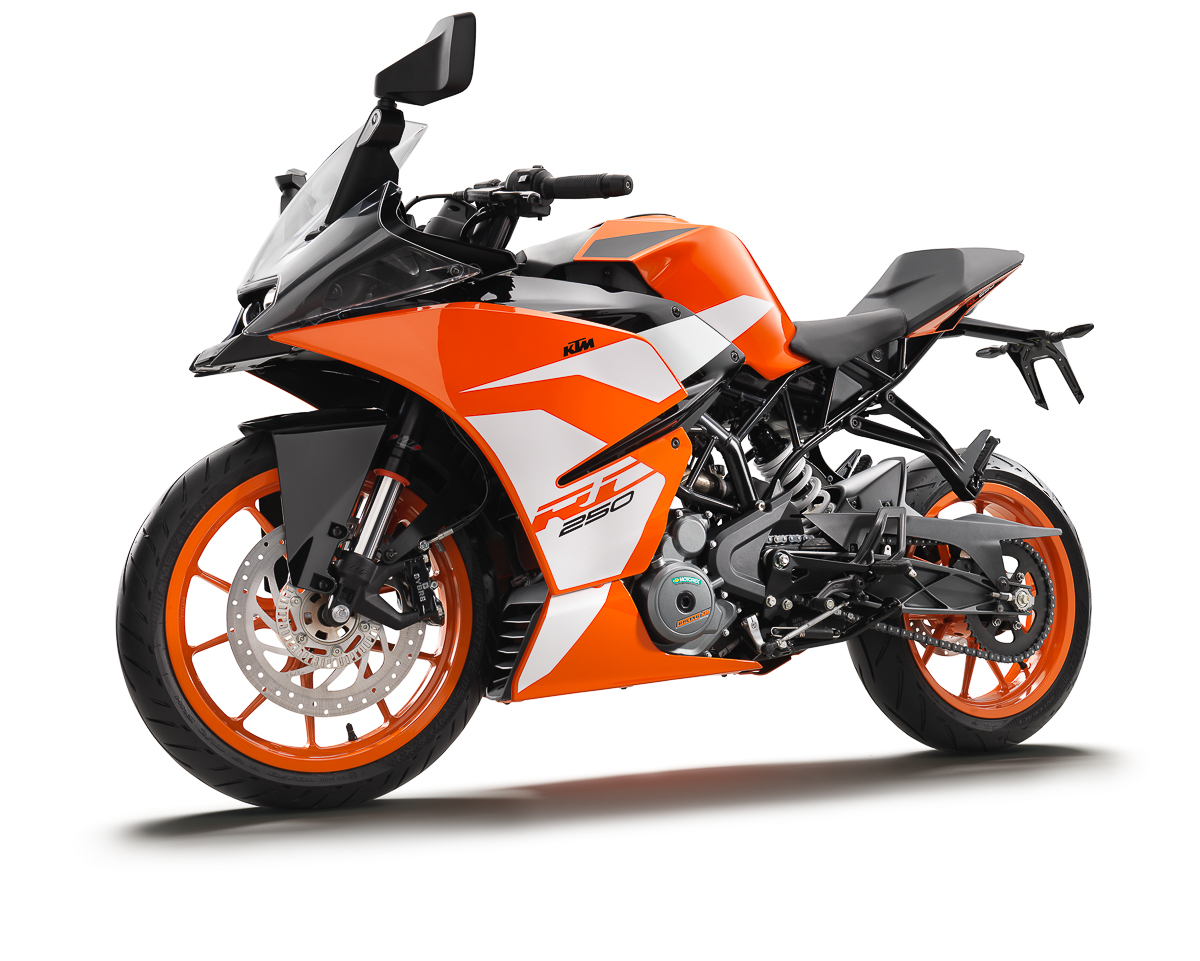 2017 KTM RC 250 & KTM RC 390 officially available in Malaysia – From RM22,790* - BikesRepublic