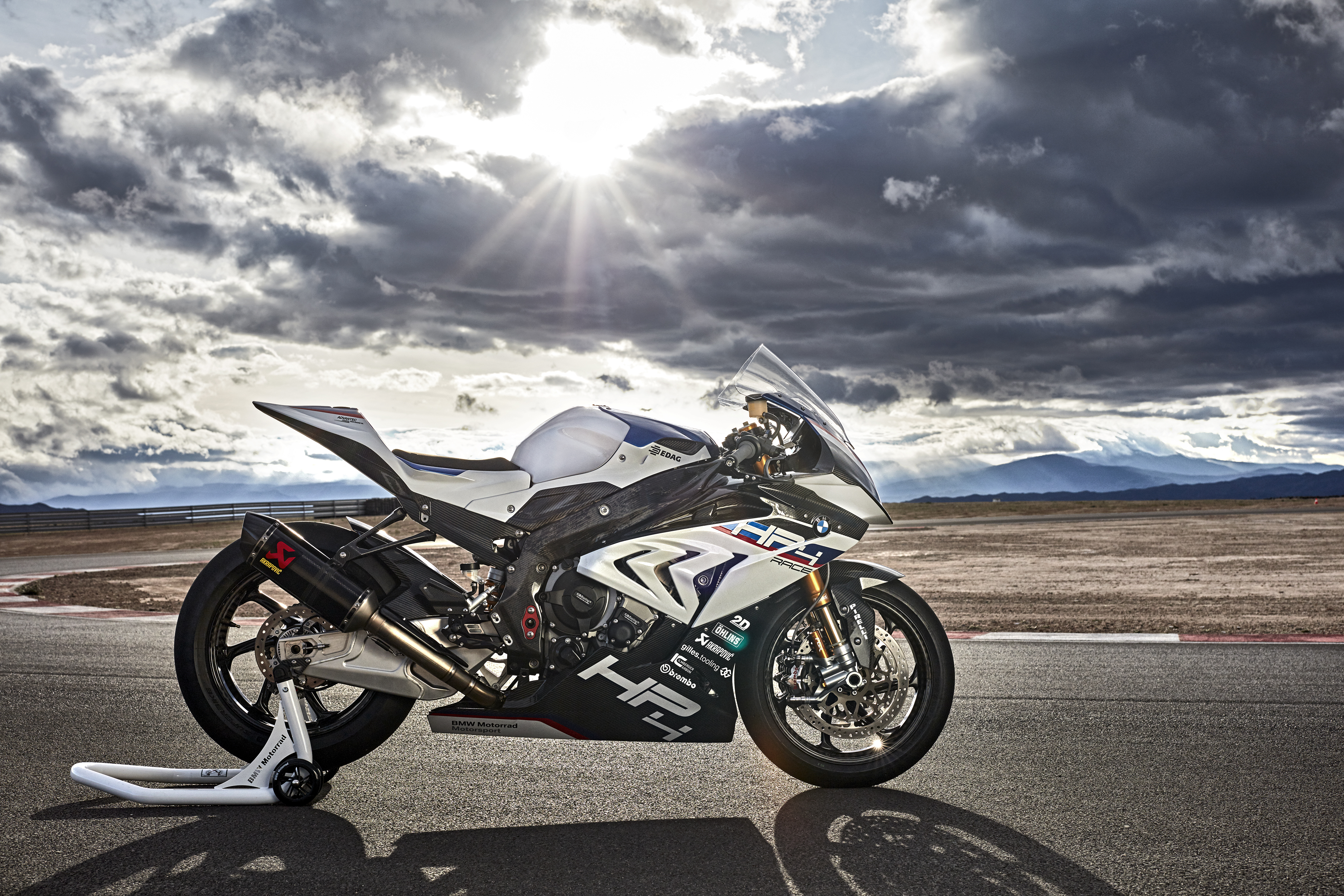 Official Prices Of Bmw Motorcycles With 0 Gst Bikesrepublic