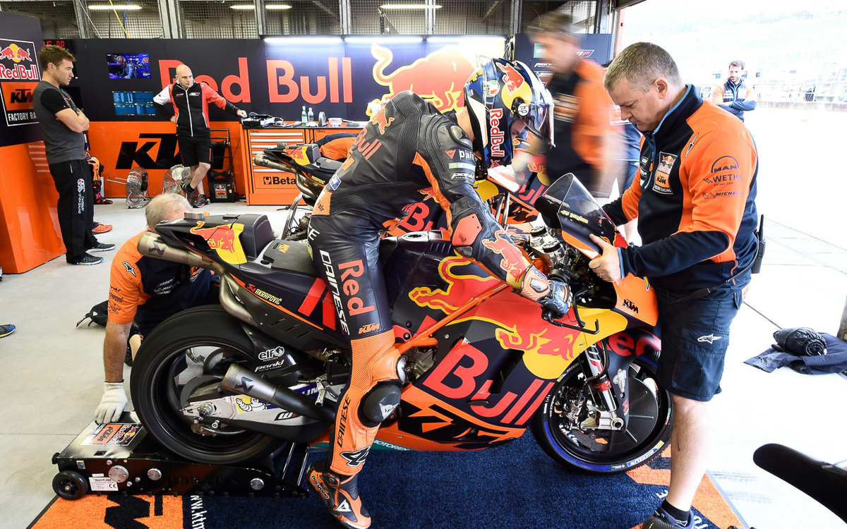 2018 ktm rc16.  Ktm This Is Still Quite Acceptable Considering That This Their First  Year In The Premier Class On Board Allnew KTM RC16 MotoGP Machinery For 2018 Ktm Rc16