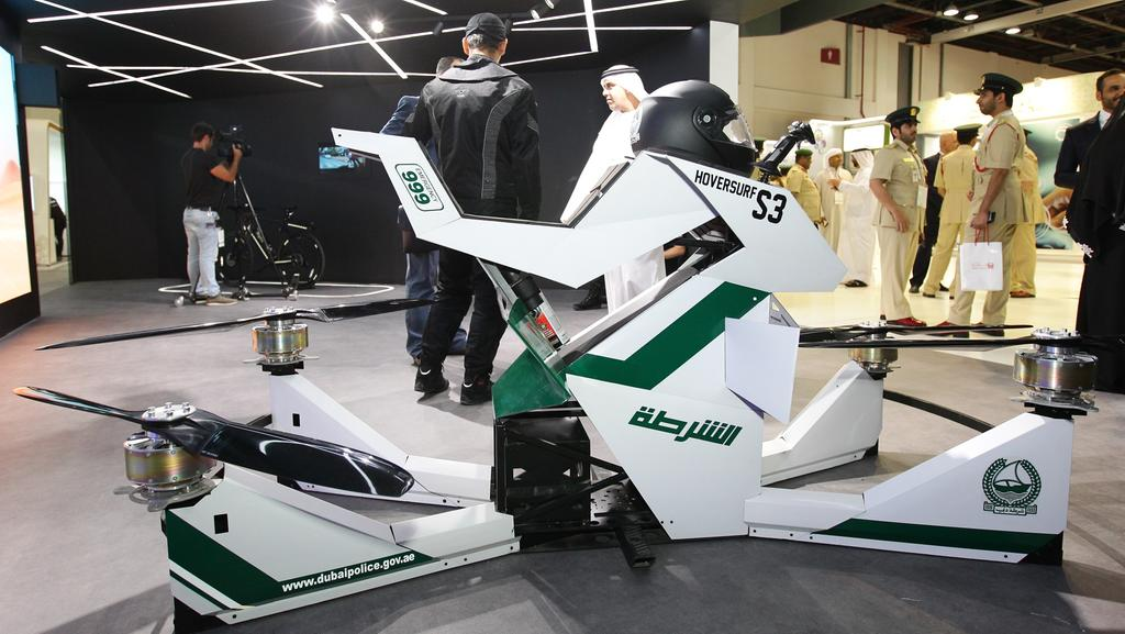 helicopter with four propellers with Dubai Police Task Force Soon Feature Hoverbikes on Propeller Fighters May Be  ing Back additionally RJX Carbon Fiber Mag ic Blade Propeller Balancer For RC Helicopter Quadcopter FPV P 1177549 further Bell X 22  Anigrand also 5 also The Multi Purpose Patrol Vessel.