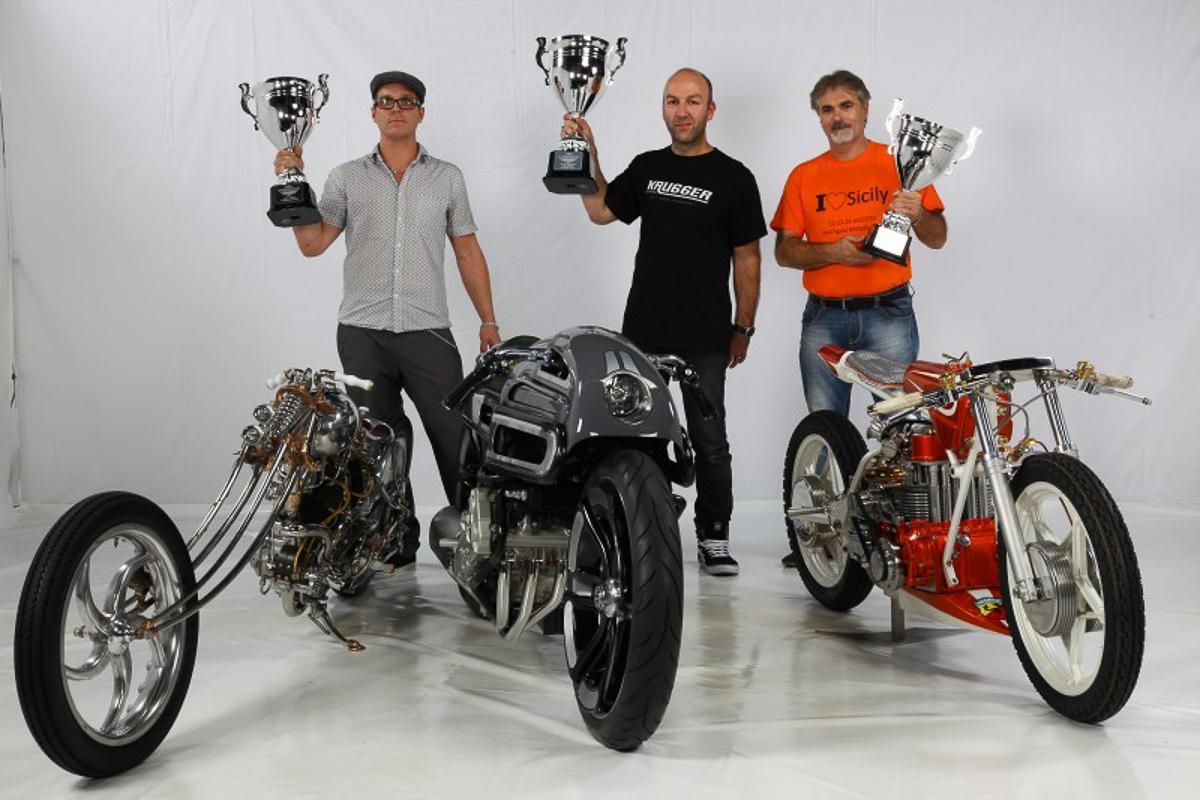Motonation wants to take the best Malaysian custom bike builder to Germany! Image source: Biker Net
