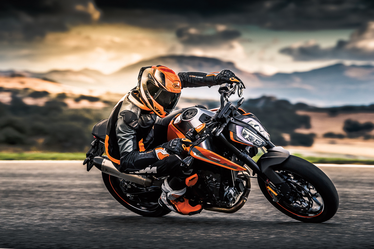 2018 ktm 790 duke coming soon to malaysia bikesrepublic. Black Bedroom Furniture Sets. Home Design Ideas