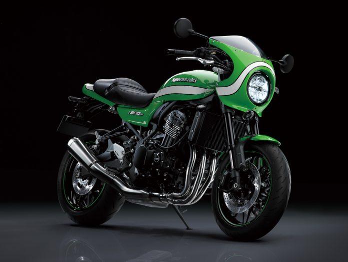 2018 Kawasaki Z900rs Cafe Powerfully Retro Bikesrepublic