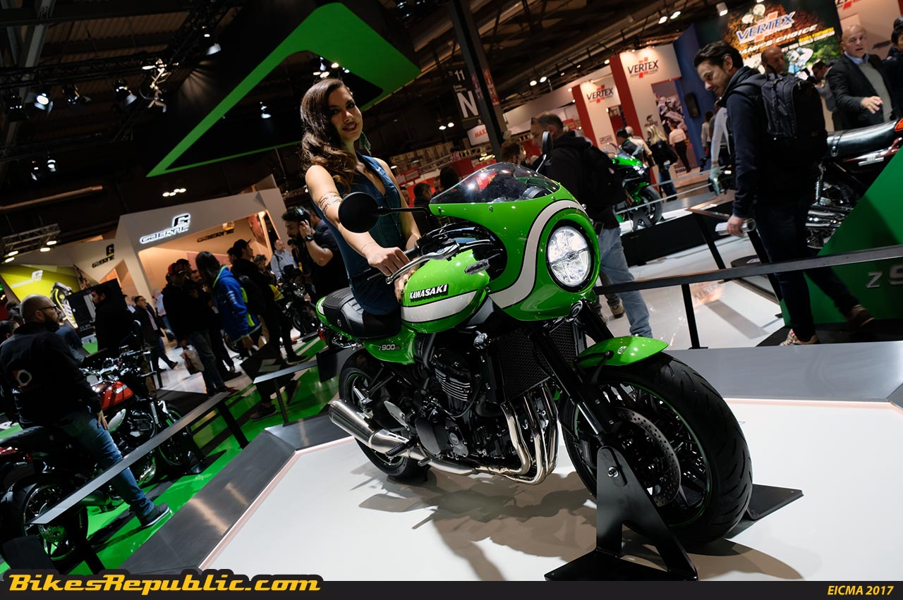 The Past Few Months World Of Motorcycling Has Been Bombarded With News Predictions And Anticipation For What Seemed To Be Rebirth Kawasaki