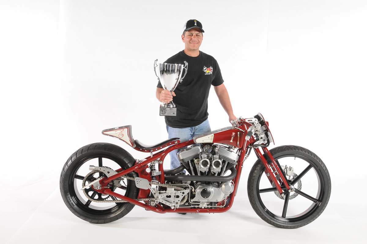 Motonation wants to take the best Malaysian custom bike builder to Germany! Image source: Rusty Knuckles