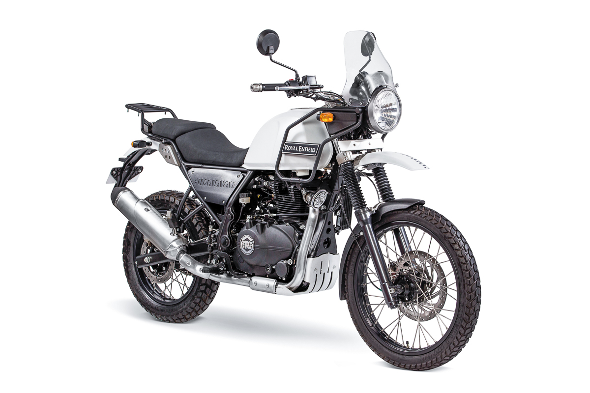 2018 royal enfield himalayan 400cc adventure bike rm18 370 bikesrepublic. Black Bedroom Furniture Sets. Home Design Ideas