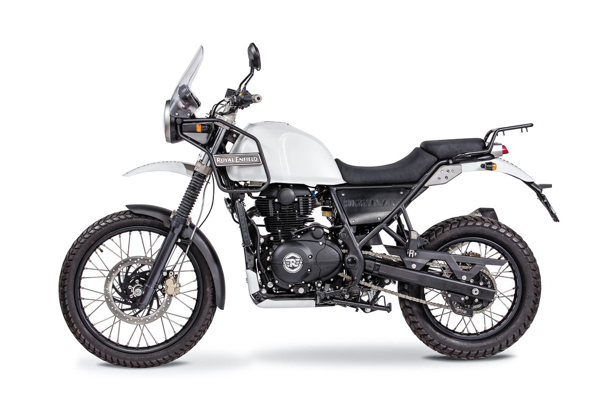 2018 royal enfield himalayan 400cc adventure bike rm18. Black Bedroom Furniture Sets. Home Design Ideas