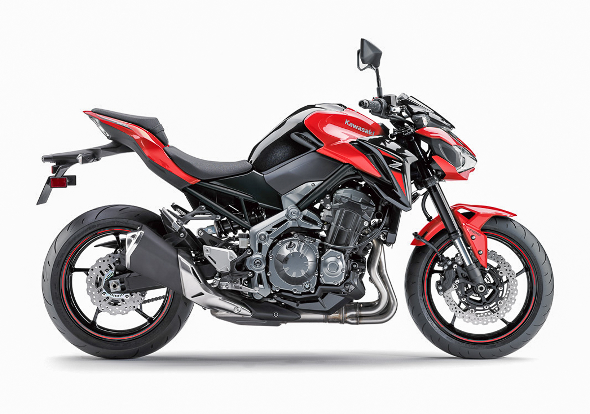 How Good Are Kawasaki Motors