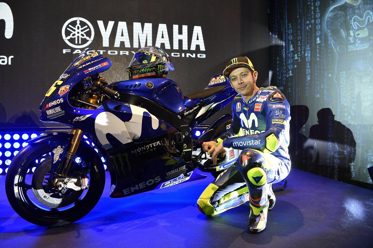 Yamaha Motogp Cap