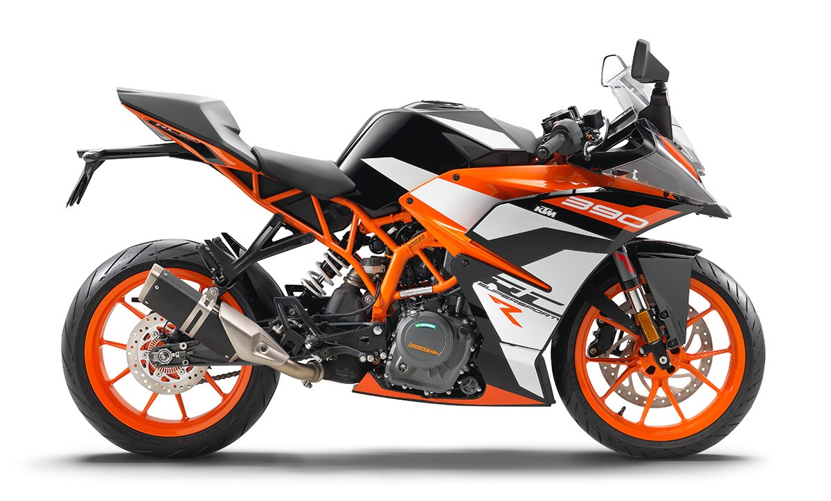 Ktm Sport Bikes Motorcycles