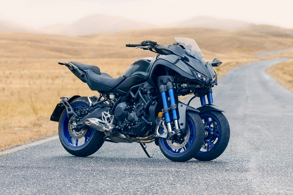 Yamaha invests more on...