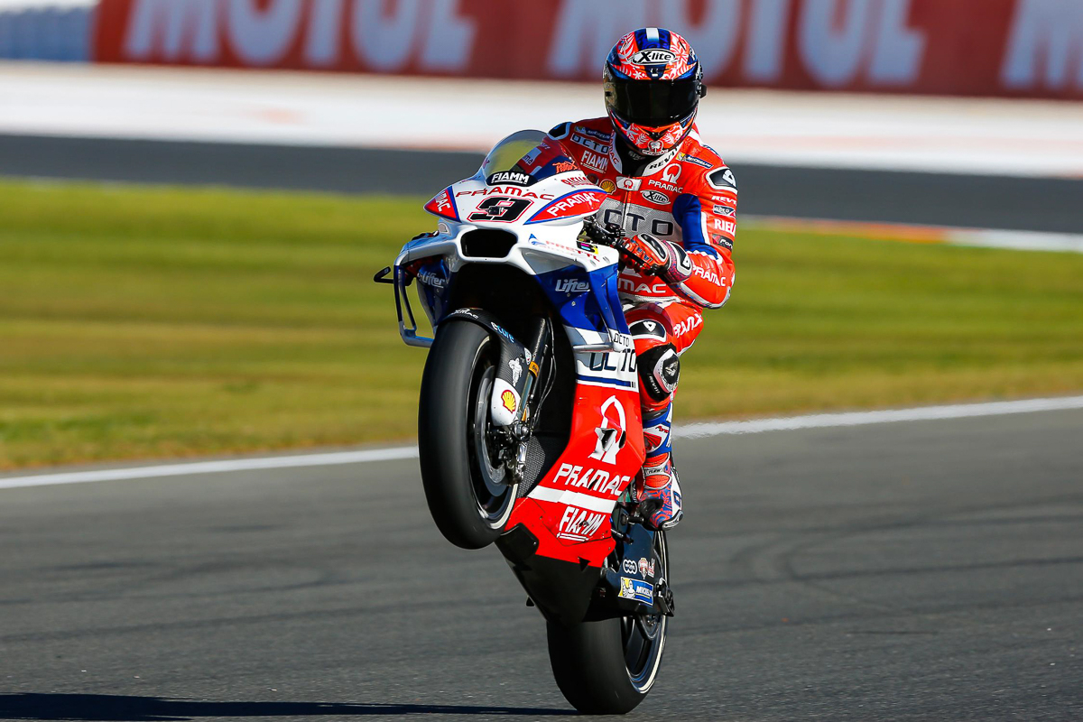 How much money do MotoGP riders make? - BikesRepublic