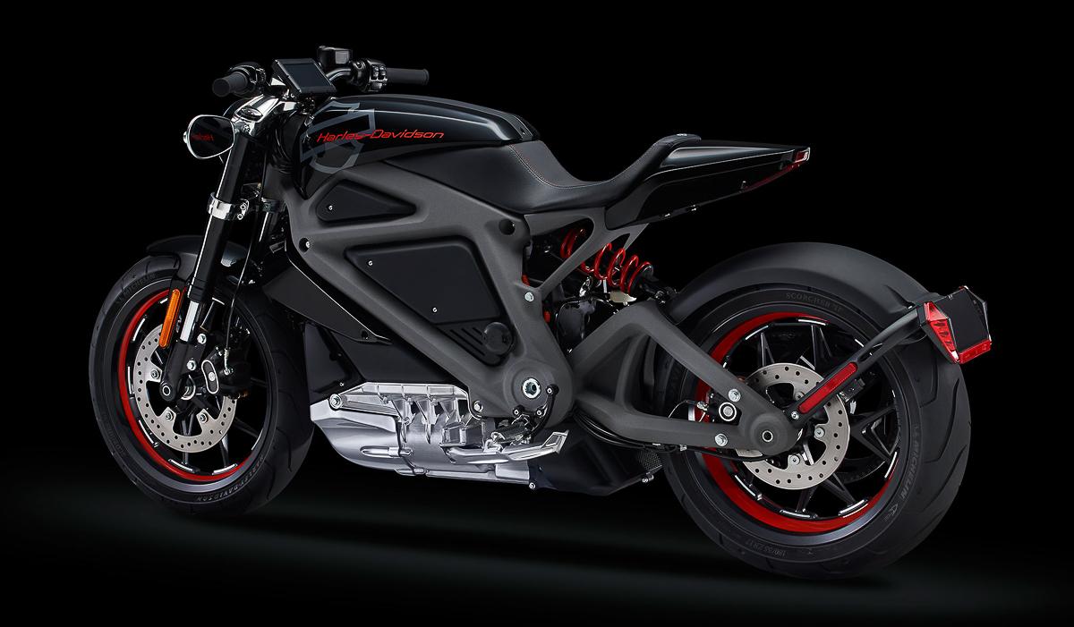 harley davidson electric bike coming in 2019 bikesrepublic. Black Bedroom Furniture Sets. Home Design Ideas