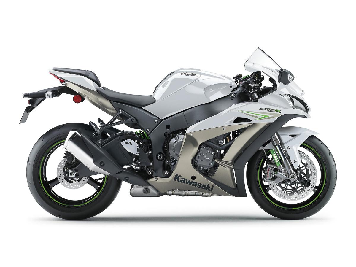 Kawasaki Ninja Abs Price Malaysia