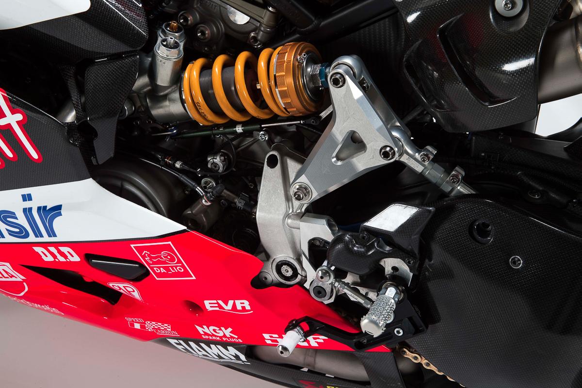 2018 Ducati Panigale R Worldsbk Race Bike 12 Bikesrepublic