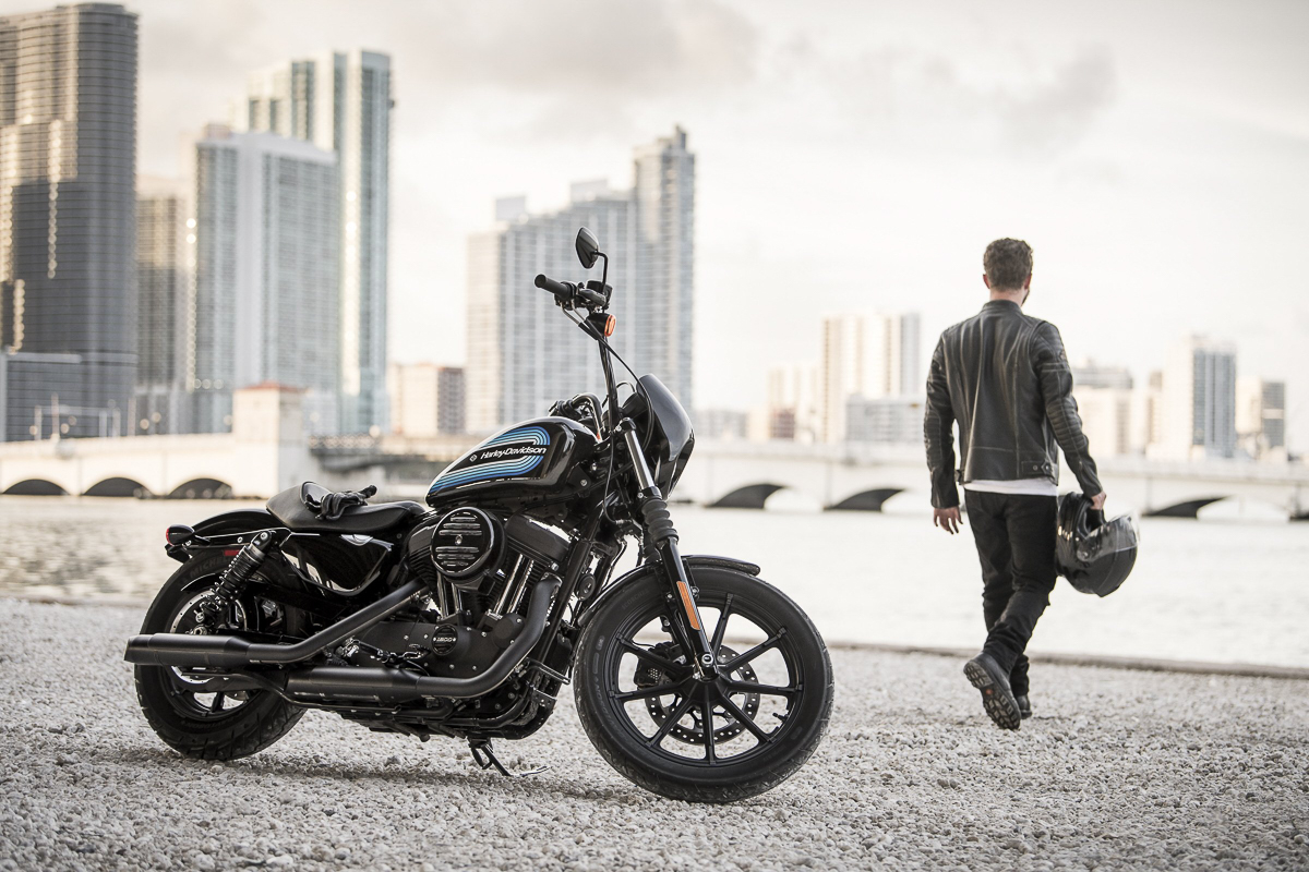 sportster 1200 forty eight