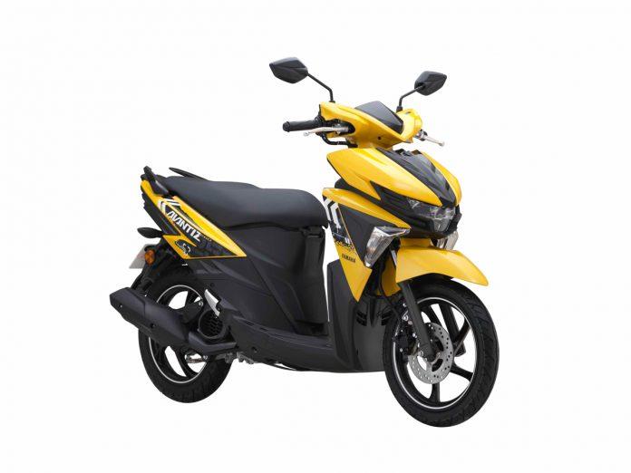Yamaha Ego S Price