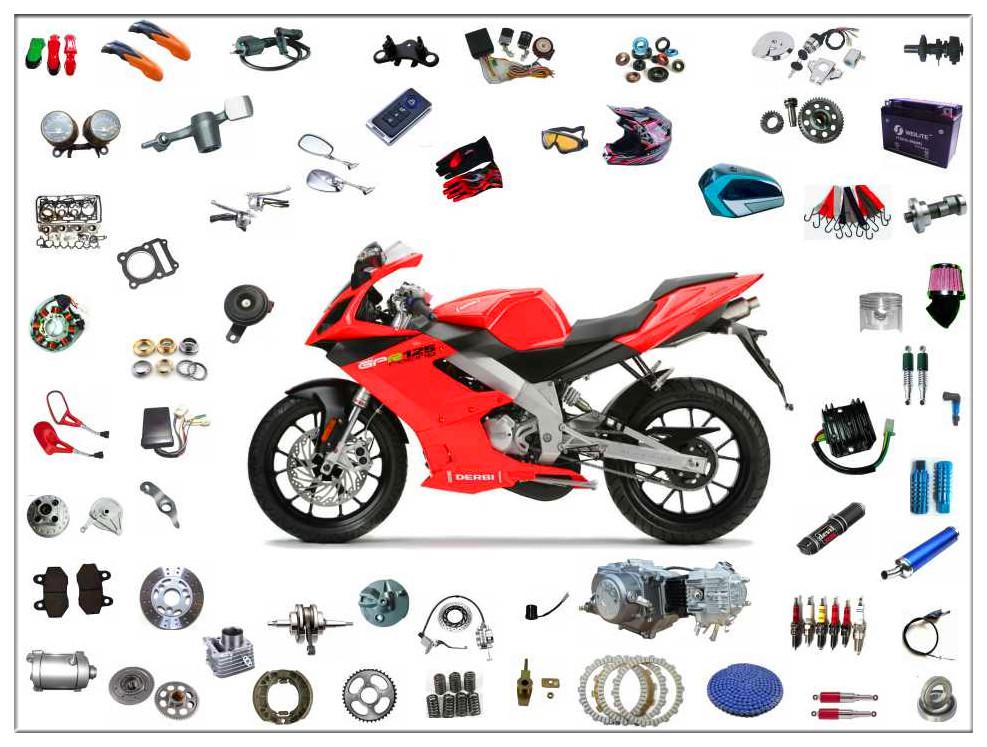Bike Performance Parts : Essential upgrades for your bike bikesrepublic