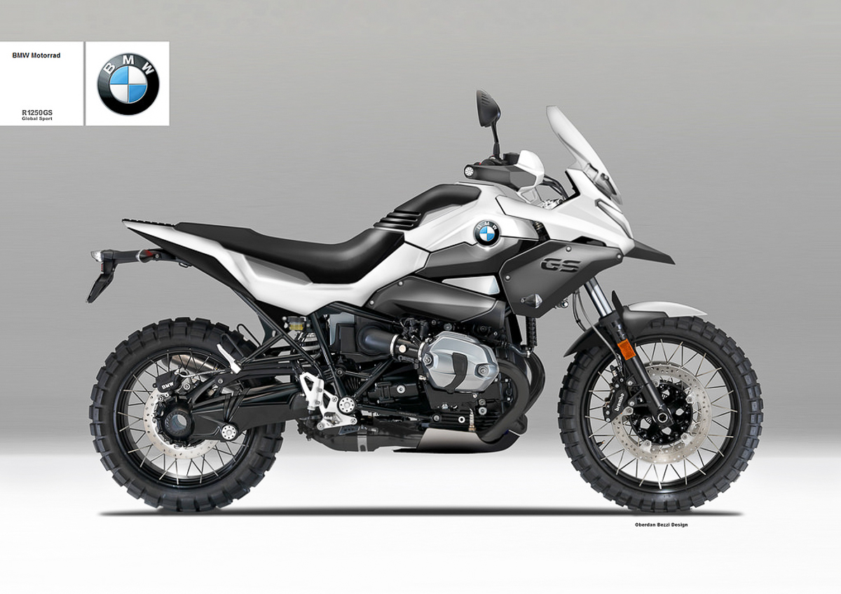 check out this bmw r1250 global sport concept bikesrepublic. Black Bedroom Furniture Sets. Home Design Ideas