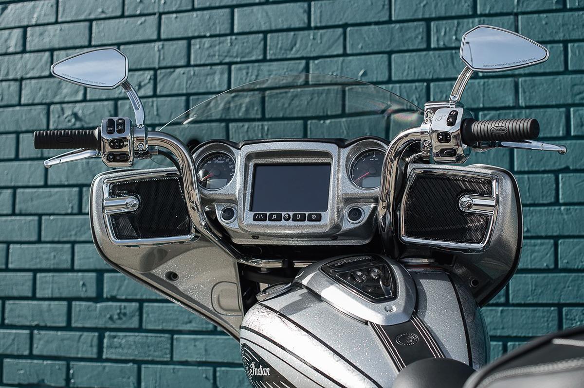 2018 Indian Chieftain Elite Limited Edition 1 Bikesrepublic
