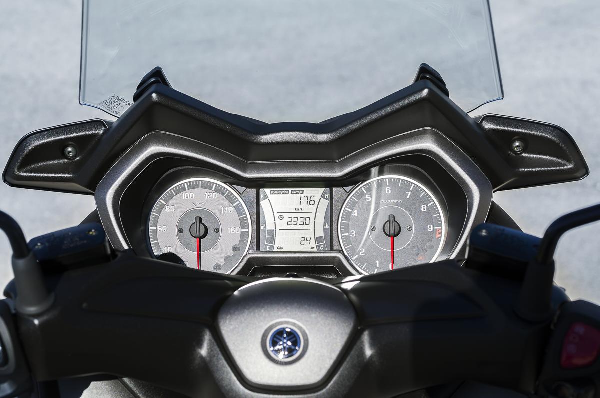 Yamaha X-Max 250 (2018)