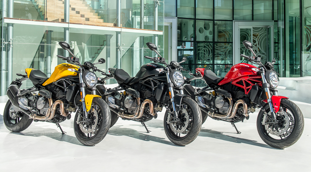 Ducati Malaysia announces NEW prices with 0% GST