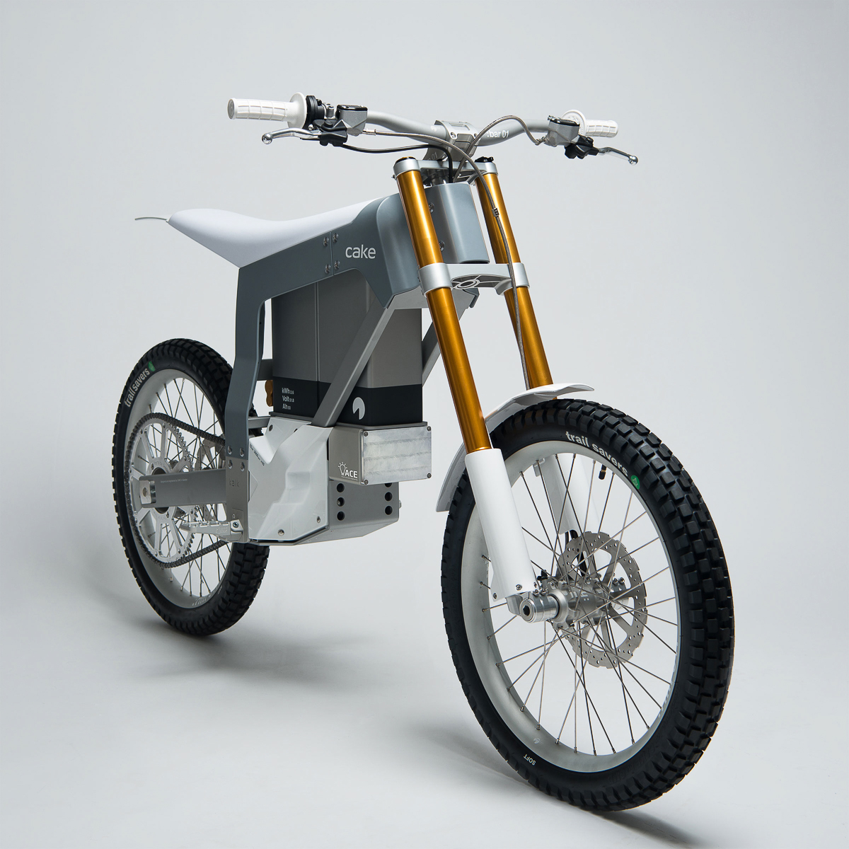 Check Out Cake Kalk, The RM67,000 Electric Off-road Bike