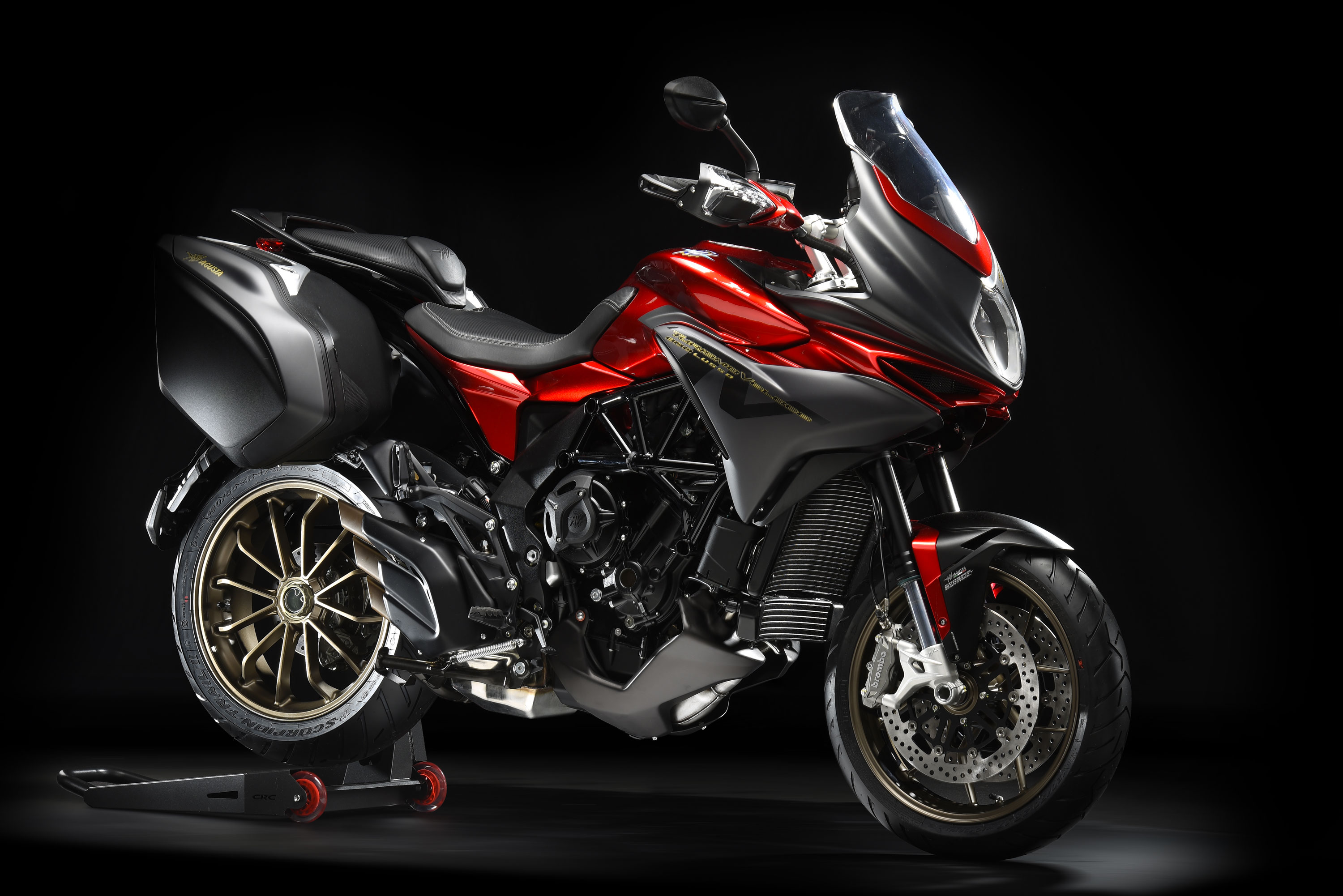 Top Motorcycles For The Touring Season Part 2 Sport