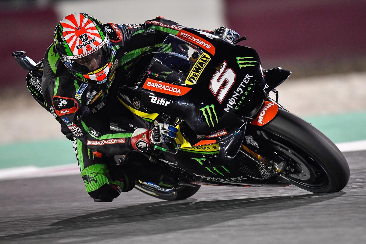 MotoGP: Johann Zarco to race with Repsol Honda? - BikesRepublic