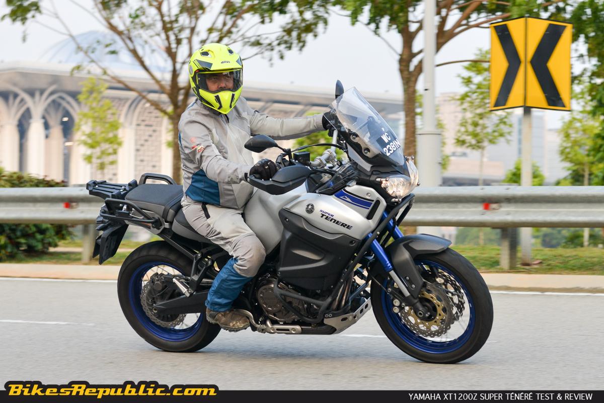 Yamaha Xt1200z Super T 233 N 233 R 233 2015 Test Amp Review