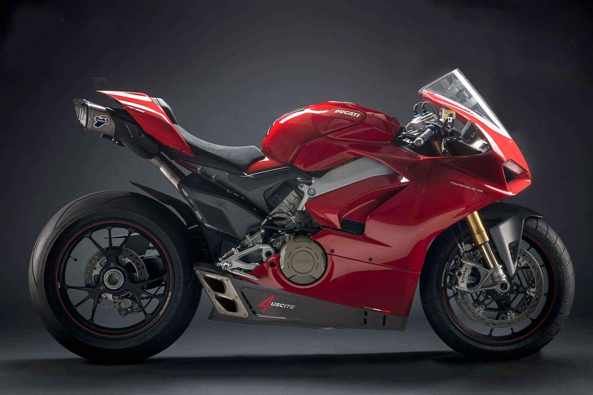 Ducati Monster Full Termignoni