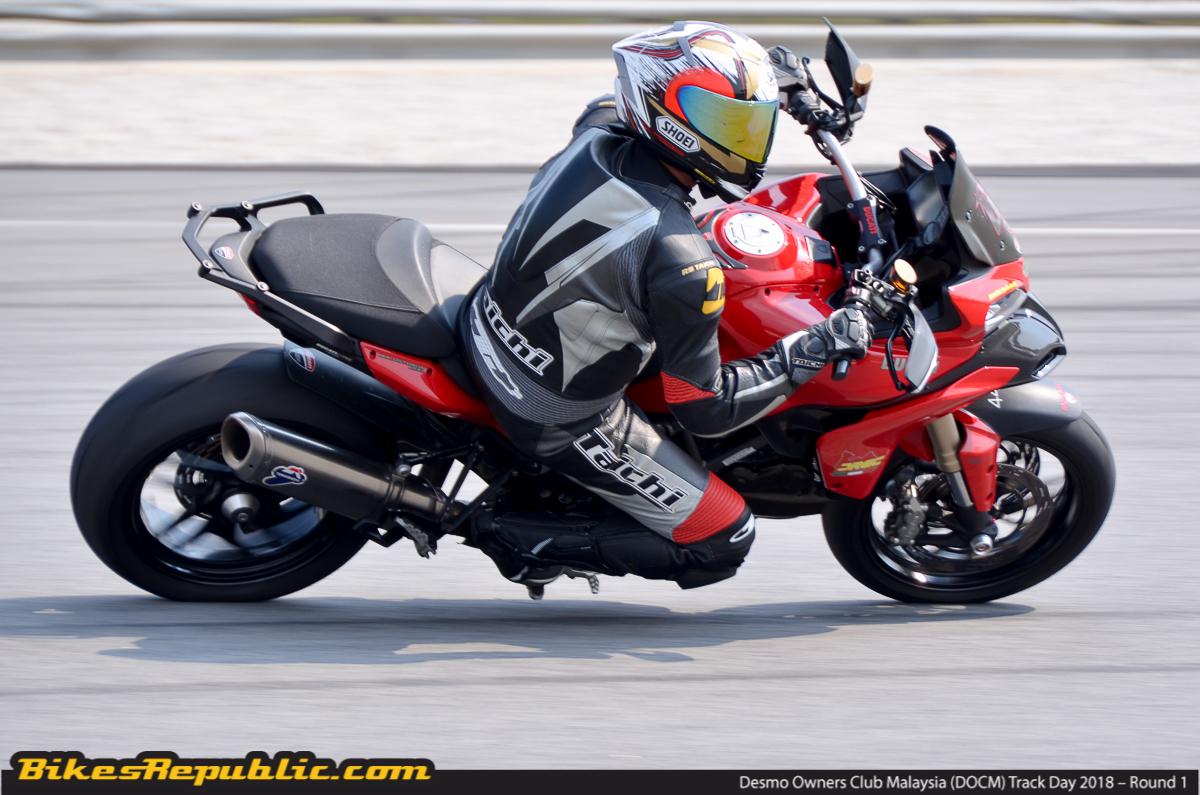 Ducati Owners Club Malaysia